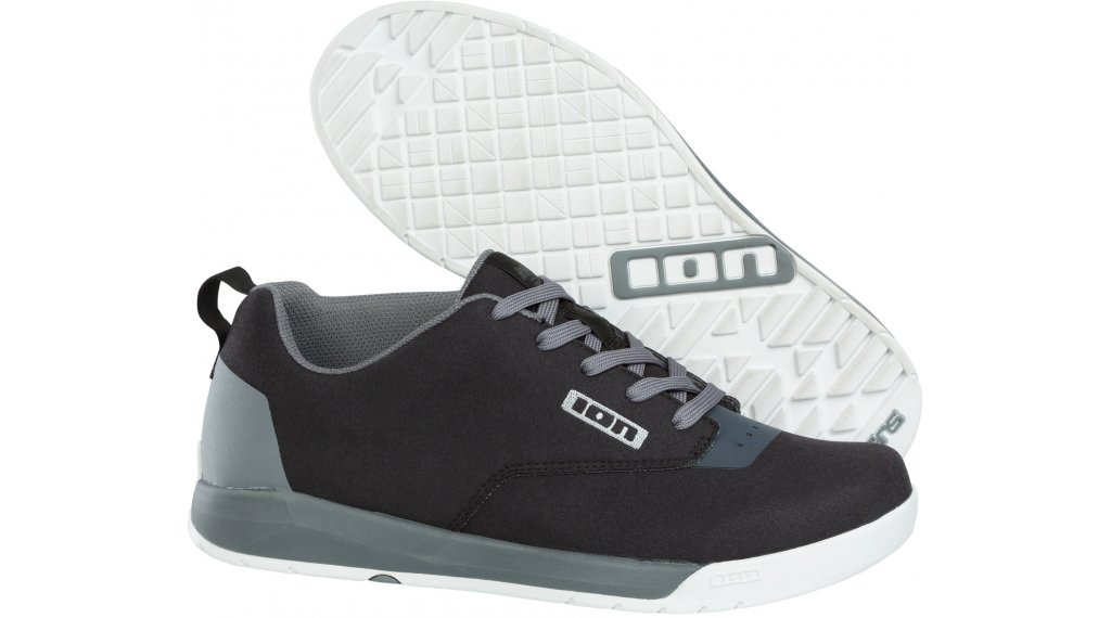 ION Raid MTB zapatillas tamaño 40 negro
