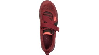 ION Rascal SPD MTB shoes size 37 ruby wheel