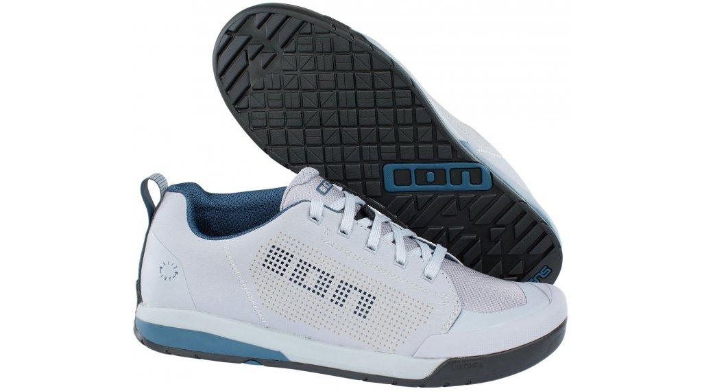 ION Raid AMP II VTT-chaussures taille 37 nebula grey