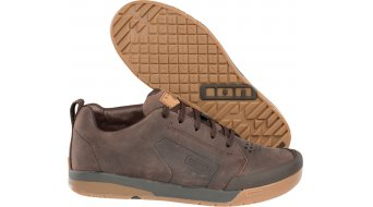 ION Raid Select MTB-Schuhe loam brown