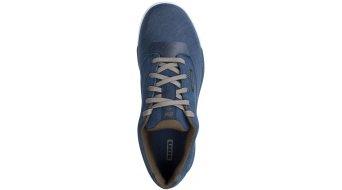 ION Raid II MTB-zapatillas tamaño 37 ocean azul