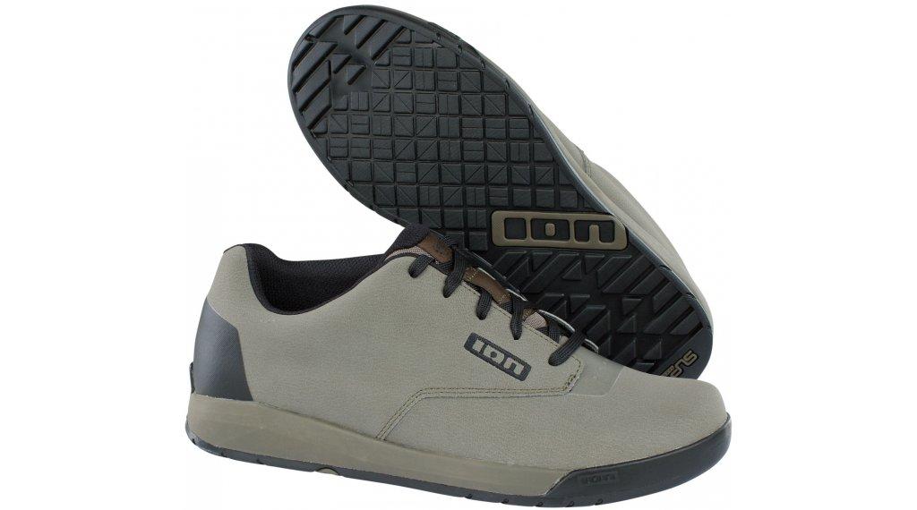 ION Raid II MTB-zapatillas tamaño 37 crank crocodile