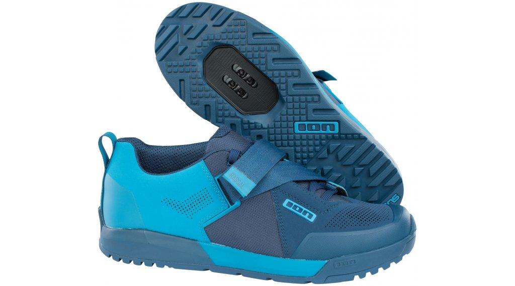ION Rascal SPD MTB-Schuhe Gr. 37 ocean blue
