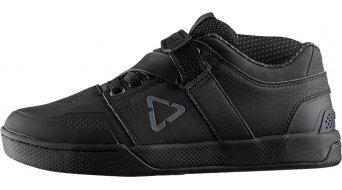 Leatt DBX 4.0 自锁脚踏 MTB(山地)-鞋 男士 型号 38.0 black