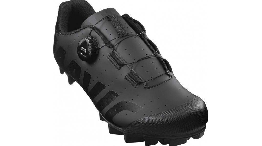 Mavic Crossmax Boa MTB(山地)-鞋 男士 型号 43 1/3 (9.0) black/black