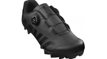 Mavic Crossmax Boa MTB-zapatillas Caballeros negro/negro