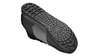 Mavic Deemax Elite Flat MTB(山地)-鞋 型号 41 1/3 (7.5) black/磁铁