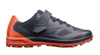 Mavic XA Elite II MTB(山地)-鞋 型号 42 (8.0) total eclipse/puff bill