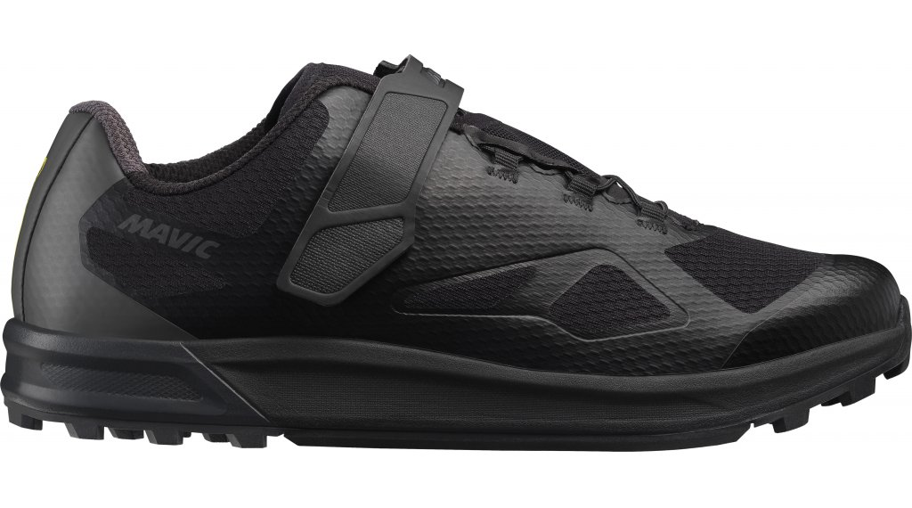 Mavic XA Flex scarpe da MTB mis. 44 2/3 (10.0) nero/magnete