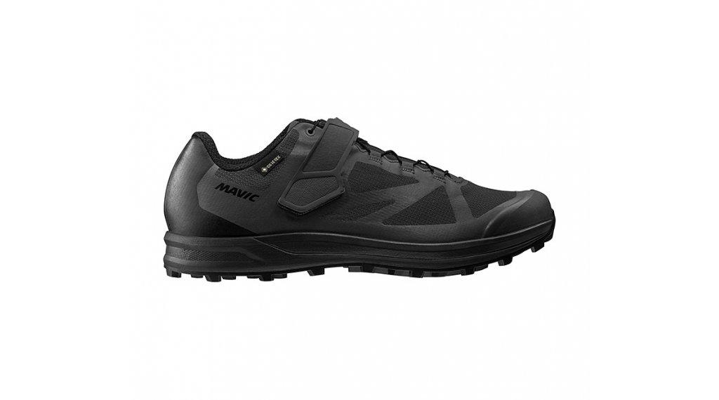 Mavic XA GTX MTB-Schuhe Herren Gr. 38 2/3 (5.5) raven/black/black