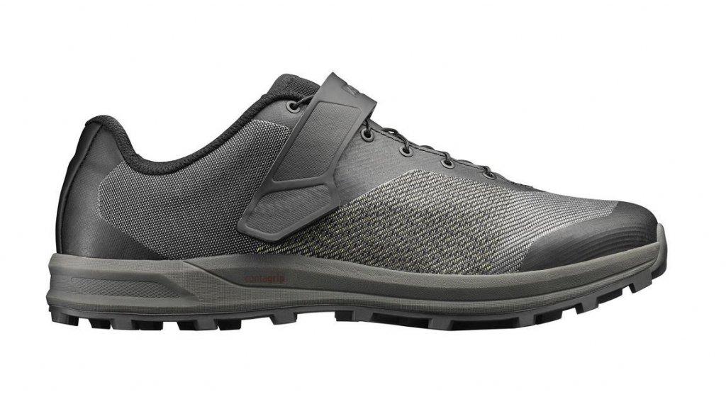 Mavic XA Matryx® MTB-Schuhe Gr. 42 (8.0) black/magnet