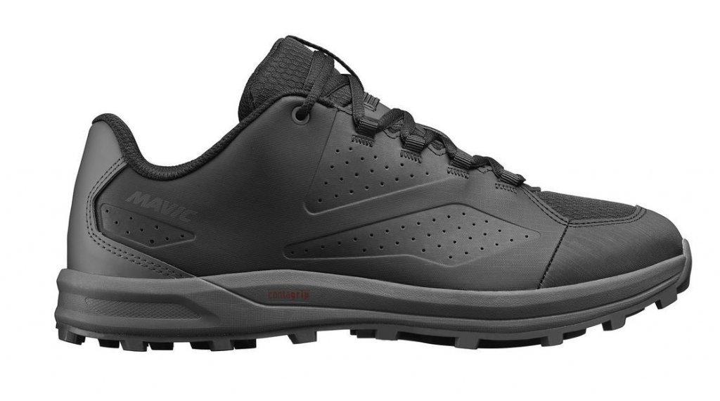 Mavic XA MTB-Schuhe Gr. 42 (8.0) black/magnet