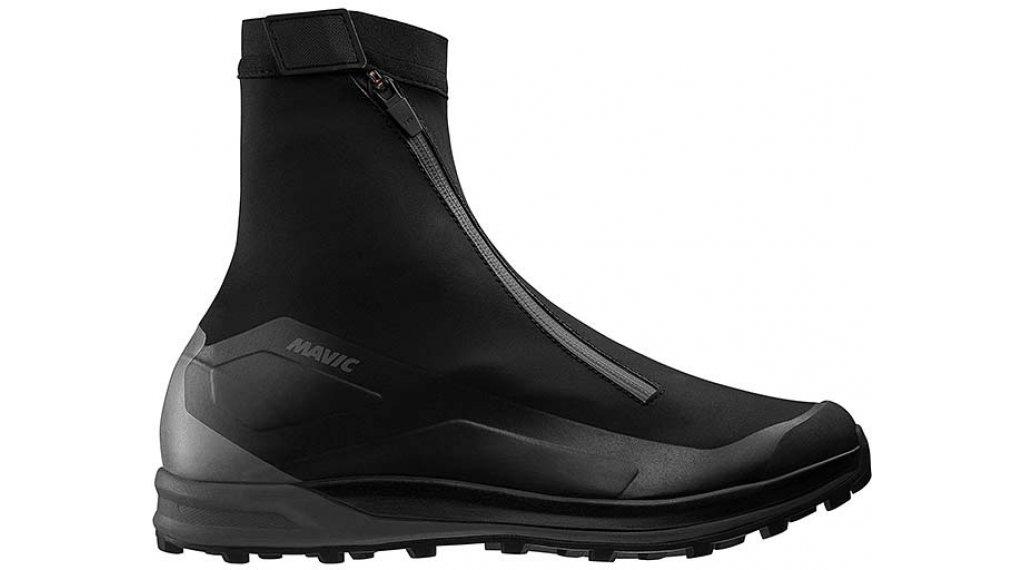 Mavic XA Thermo 秋冬款 MTB(山地)-鞋 男士 型号 38 2/3 (5.5) black/磁铁/black