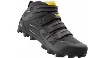 Mavic Crossmax Pro H20 MTB- shoes black