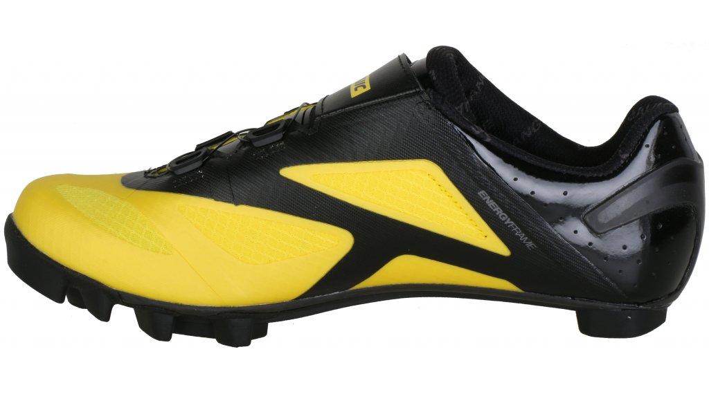 taille SL VTT Ultimate Mavic Mavic hommes yellow Crossmax chaussures 5qxPwaYw