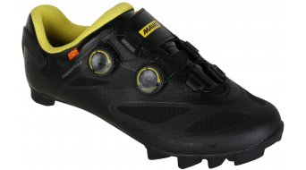 Mavic Crossmax SL Ultimate Cross-Country-Schuhe black/black/yellow mavic
