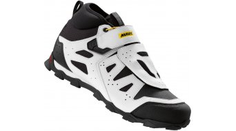 Mavic Crossride XL Elite Protect Cross-Mountain- scarpe mis. 40 2/3 (7) black/white/black