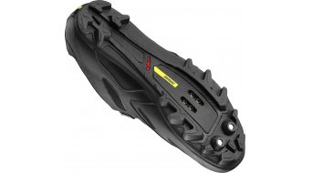 Mavic Crossmax Elite MTB(山地)-鞋 男士 型号 38 2/3 (5.5) black/fiery red/black
