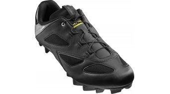 Mavic Crossmax MTB-Schuhe Herren black/black/black