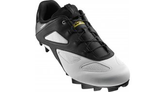 Mavic Crossmax MTB- shoes men- shoes black/white/black