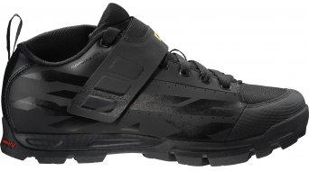 Mavic Deemax PRO MTB(山地)-鞋 男士 型号 38 2/3 (5.5) black/black/black