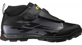 Mavic Deemax Elite MTB-Schuhe Herren Gr. 45 1/3 (10.5) black/smoked pearl/black