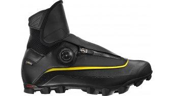 Mavic Crossmax SL Pro Thermo Winter MTB-Schuhe Herren Gr. 37 1/3 (4.5) black/black