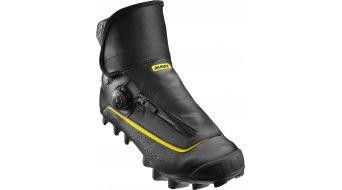 Mavic Crossmax SL Pro Thermo tél MTB cipő férfi black/black/black