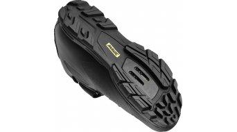 Mavic Deemax Pro MTB-Schuhe Herren Gr. 42 (8) black/black/black