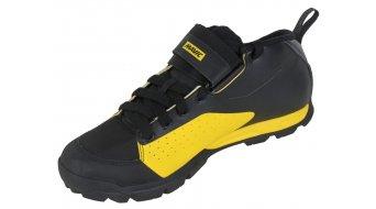 Mavic Deemax Pro MTB-Schuhe Herren Gr. 42 2/3 (8.5) yellow mavic/black/black - VORFÜHRTEIL  Ohne Original Verpackung