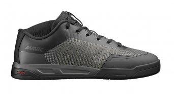 Mavic Deemax per Flat Flatpedal-schoenen MTB-schoenen heren black/magneet/black