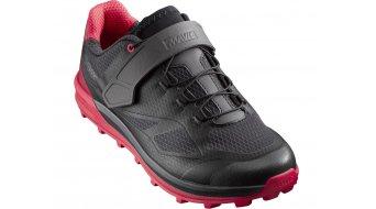 Mavic Echappée Trail Elite 2 MTB-Schuhe Damen Gr. 38 2/3 (5.5) phantom/lollipop/lollipop