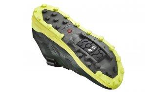 Mavic XA PRO MTB(山地)-鞋 男士 型号 46 (11) duf/duf/青柠色 punch