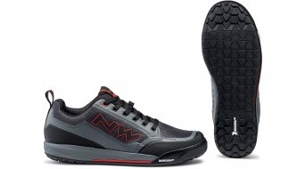 Northwave Clan MTB-Schuhe Gr. 36.0 anthracite/red