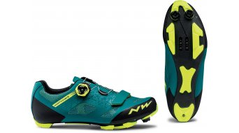 Northwave Razer MTB- shoes fluo