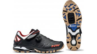 Northwave Spider Plus 2 MTB- shoes men