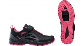Northwave Escape Evo MTB- shoes ladies black/fuchsia