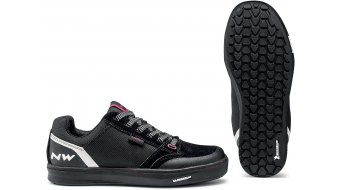 Northwave Tribe MTB- shoes ladies black/fuchsia