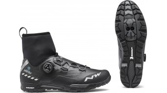 Northwave X-Raptor Arctic GTX winter MTB- shoes black