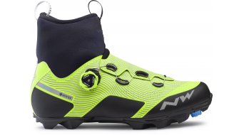 Northwave Celsius XC Arctic GTX MTB-Schuhe reflective/yellow fluo