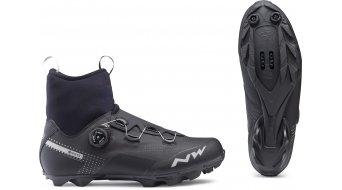 Northwave Celsius XC GTX MTB-zapatillas tamaño 39.0 negro
