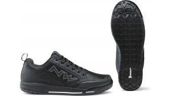 Northwave Clan MTB-Schuhe Herren black