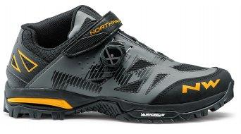 Northwave Enduro Mid MTB-Schuhe Herren Gr. 39.0 anthracite