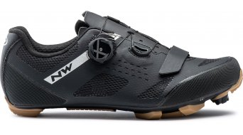 Northwave Razer MTB-Schuhe Herren Gr. 36.0 black/honey