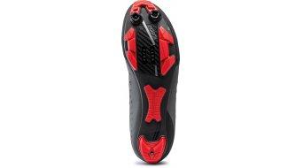 Northwave Rebel 2 MTB-zapatillas Caballeros tamaño 36.0 anthracite/rojo