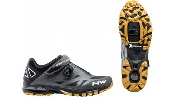 Northwave Spider Plus 2 MTB-schoenen heren
