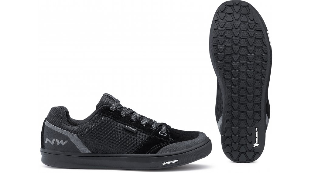 Northwave Tribe MTB-Schuhe Herren Gr. 40.0 black