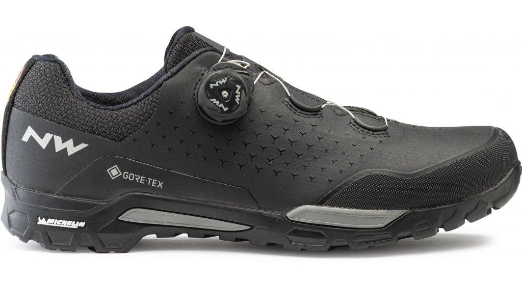 Northwave X-Trail Plus GTX MTB-Schuhe Herren Gr. 36.0 black