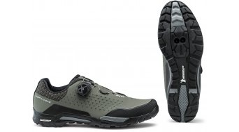 Northwave X-Trail Plus MTB-zapatillas Caballeros tamaño 44.0 forest