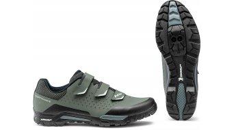 Northwave X-Trail MTB-zapatillas Caballeros tamaño 42.0 forest